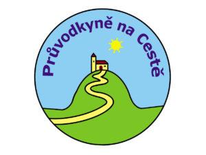 průvodkyně na cestě logo