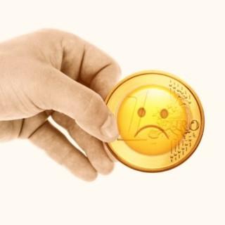 smutný peníz