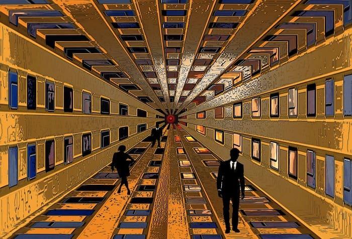 """Technika Kvantového Doteku Matrixu – Kvantovka jako technika """"individuální psychosomatiky"""""""